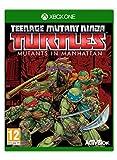 Teenage Mutant Ninja Turtles: Mutants In Manhattan [Importación Inglesa]