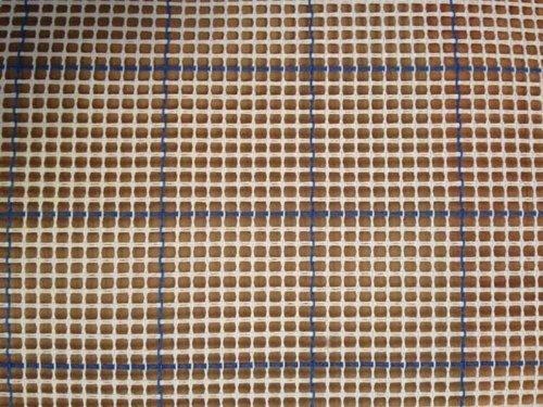 Zweigart Quality Rug Canvas Latch Hook Canvas 50x100cm by Zweigart -