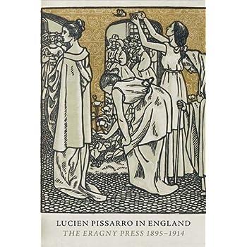 Lucien Pissaro in england /anglais