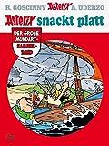 Asterix snackt Platt: Der große Mundart-Sammelband