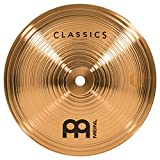 Meinl Cymbals C8BL Classics Serie 20,32 cm (8 Zoll) Low Bell