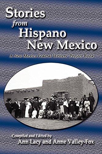 Stories from Hispano New Mexico