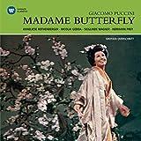 Madame Butterfly - Grosser Querschnitt: Das ist sicher ein Kriegsschiff