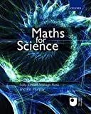 Maths for Science by Sally Jordan (2012-09-06)