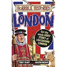 Horrible Histories: Horrible Histories: London (colour edition)