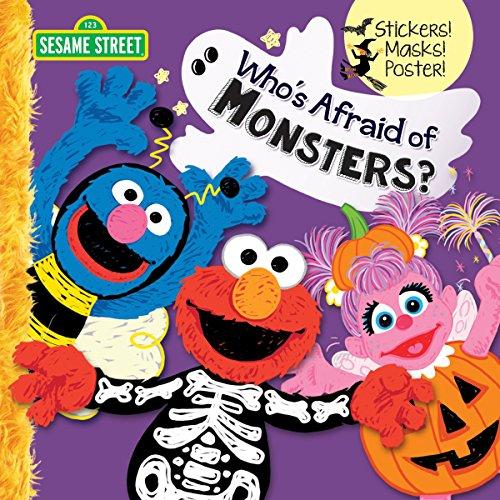 ters? (Sesame Street) (Pictureback(R)) ()