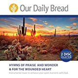 Hymns of Praise and Wonder & for the Wounded Heart: Instrumental Music to Enhance Your Quiet Moments with God