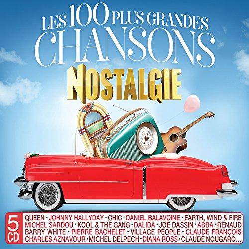 les-100-plus-grandes-chansons-nostalgie
