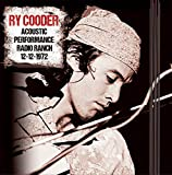 Acoustic Performance Radio Ranch 12th December 1972