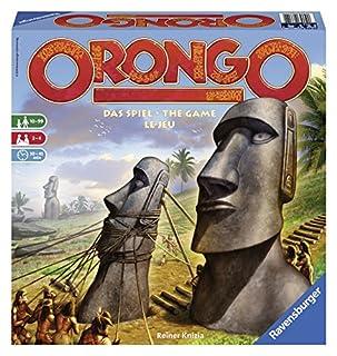 Ravensburger 26614 - Orongo Familienspiel (B00OA39VIU)   Amazon price tracker / tracking, Amazon price history charts, Amazon price watches, Amazon price drop alerts