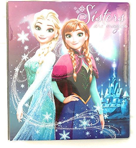 Innovative Designs Disney Frozen Elsa und Anna