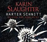 Harter Schnitt (Georgia-Serie, Band 3)