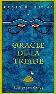 Générique Oracle de la Triade. (le Jeu) 57 Cartes