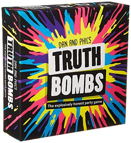 Dan and Phil's Truth Bombs por Inc. Bananagrams