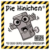 Songtexte von Die Hinichen - I bin ins Radar g'fahrn