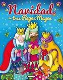 La Navidad y los tres Reyes Magos (Los regalos de la navidad)
