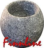 Finnline Massivholzsauna Family View I 196 x 196 x 200 cm mit Glasfront I 45 mm massiv I 4-Eck I Inkl. Saunaofen & Steuerung I Inkl. Lieferung I Saunakabine I Saunaanlage I Saunabau I Saunazubehör - 9