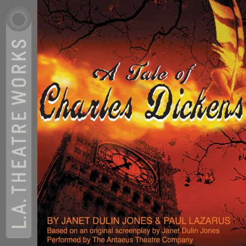 A Tale of Charles Dickens  Audiolibri