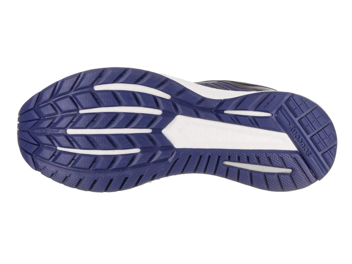 61x3k8VjjDL - Saucony Men's Hurricane ISO 4 Running Shoe