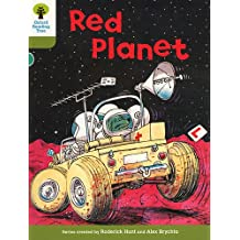 Oxford Reading Tree: Level 7: Stories: Red Planet