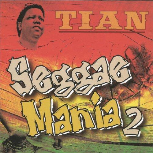Seggae mania