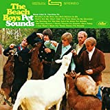 The Beach Boys: Pet Sounds [Vinyl LP] (Vinyl)