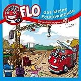 Flo - Das kleine Feuerwehrauto (2) - Die Mutprobe