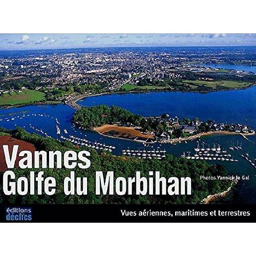 Vannes Golfe du Morbihan par Hélène Martin-Le Guen