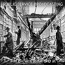 The War Room EP [Vinyl Single]