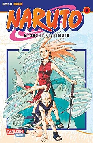 Naruto, Band 6