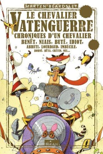 Le chevalier Vatenguerre par