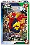 Educa Borras - 17155 - 500 Ultimate Spider-Man Vs The Sinister 6