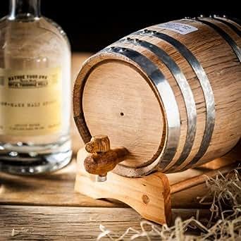 Kit Per Distillare Il Proprio Whisky