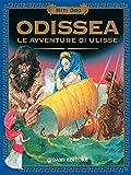 Image de Odissea. Le avventure di Ulisse. (Miti oro)