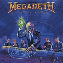 Rust in Peace (Remastered)