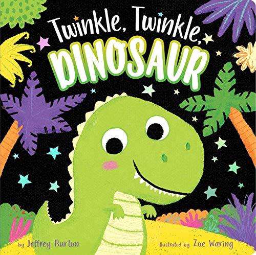 (Twinkle, Twinkle, Dinosaur)
