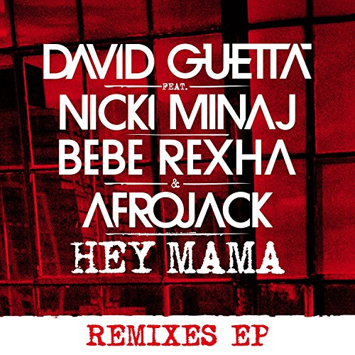 Hey Mama (feat. Nicki Minaj, B...