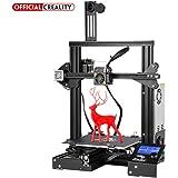 [Boutique Officielle Creality 3D] Ender 3 Imprimante 3D Haute Précision avec Grande Surface d'impression 220 * 220 * 250mm
