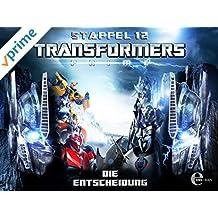 Transformers: Prime - Staffel 12 - Die Entscheidung