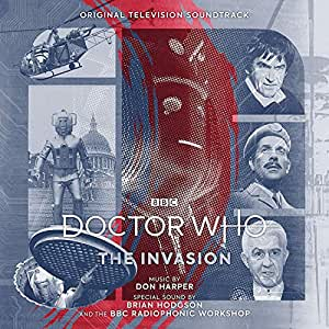 Doctor Who - The Invasion - Original TV Soundtrack