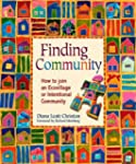 Finding Community: How to Join an Eco...