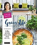 Green Life: Le Blog Life style, cuisine, beauté,maison, bien-être......