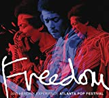 Jimi Experience Hendrix: Freedom: Atlanta Pop Festival (Audio CD)