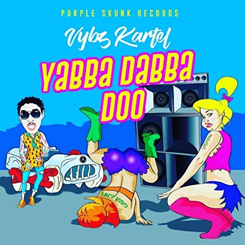 Yabba Dabba Do Explicit
