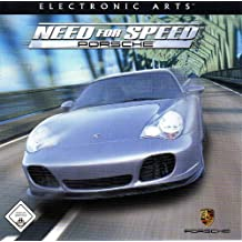Need for Speed: Porsche