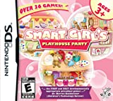 Best Nintendo Ds Games For Girls - Tommo Smart Girl's Playhouse Party - Nintendo DS Review