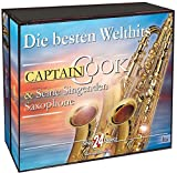 Captain Cook - Die besten Welthits + Sentimental Journey (5 CDs)