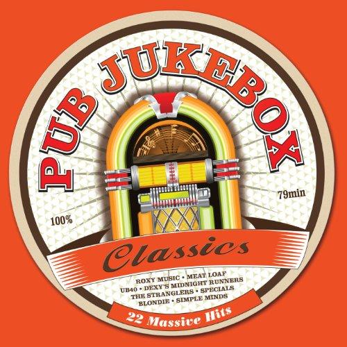Pub Jukebox Classics