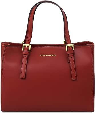 Tuscany Leather Aura Borsa a mano in pelle