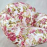 CHENG Tutto in Un Unico Cuscino Sedile, Cuscino di Oscillazione Sedia Sospesa Reclinabile Seat Pad, L'imbottitura del Sedile